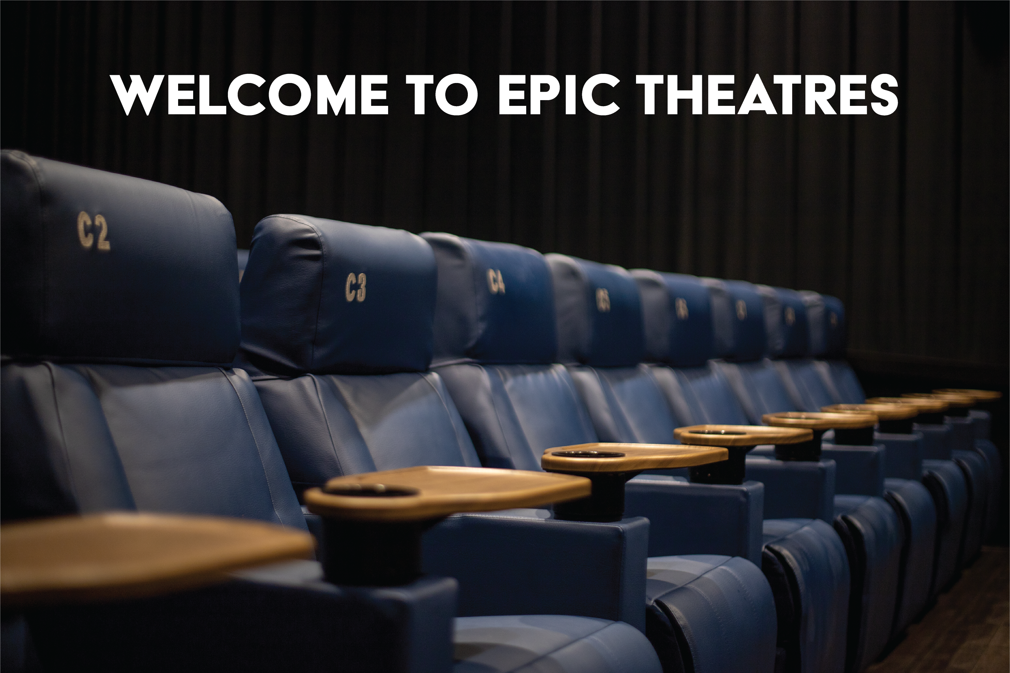 Welcome to Epic Theatres